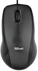 TRUST Carve Optical Mouse USB