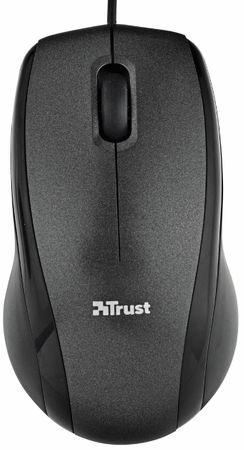 Trust Carve Optical Mouse USB (15862)