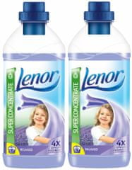 Lenor Relaxed 1,4 litru, 2 ks