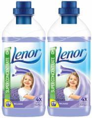 Lenor Relaxed 2 x 1,4 litru