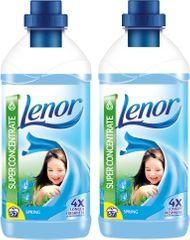 Lenor Spring 1,4 litru, 2 ks
