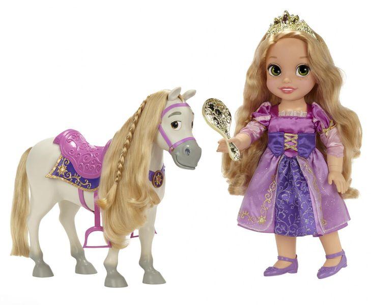 Disney Princezna Locika a Maximus