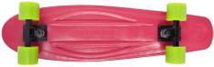 "Kryptonics Torpedo Magenta 28"""
