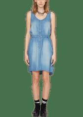s.Oliver dámské šaty bez rukávu
