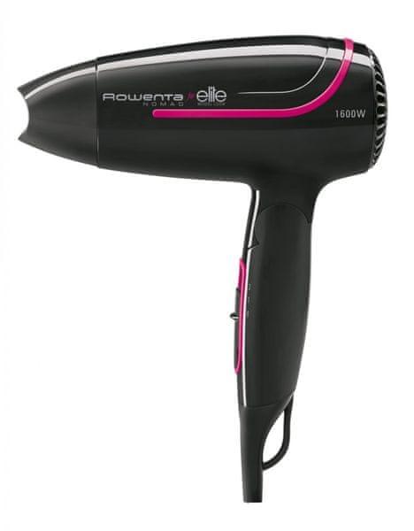 Rowenta CV 3312F0 Travel hair dryer Nomad