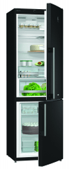Gorenje RK 61 FSY2B Kombinált hűtőszekrény, 324 l, A+