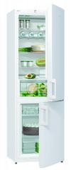 Gorenje RK6192AW Kombinált hűtőszekrény, 319 l, A++