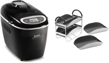 Tefal aparat za peko kruha Bread of the world PF611