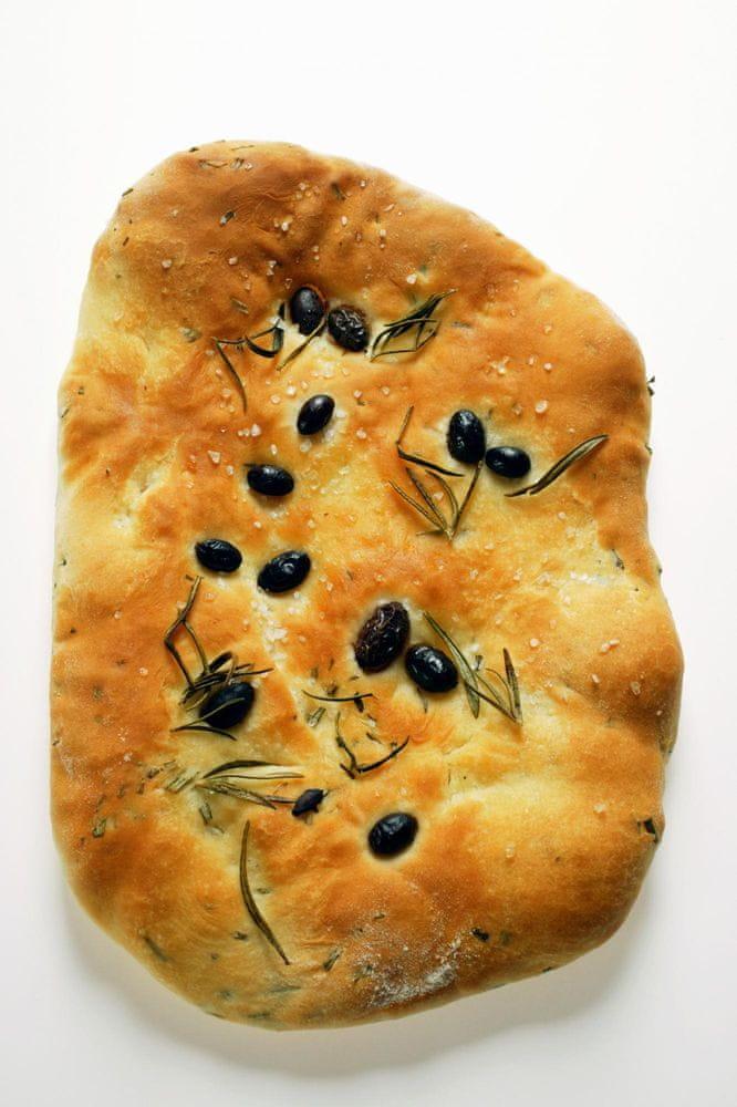 Tefal PF 611838 Bread of the World - zánovní