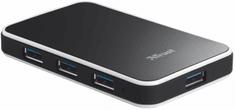 Trust 4 Port USB 3.0 Hub (19909)