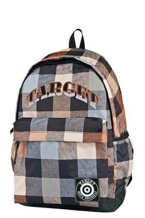 Target nahrbtnik, rjav (23823)