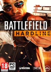 EA Games Battlefield Hardline (PC)