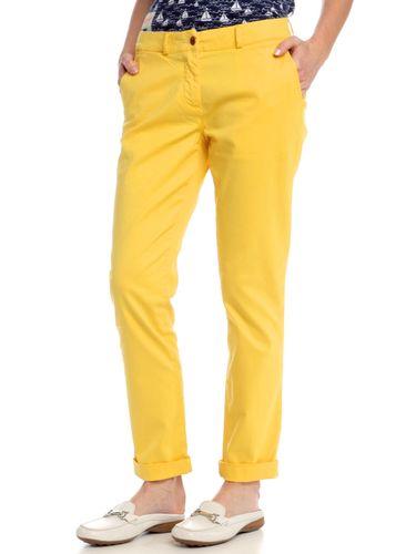 e9f84d00184 Gant 414777 42 žlutá - Alternativy