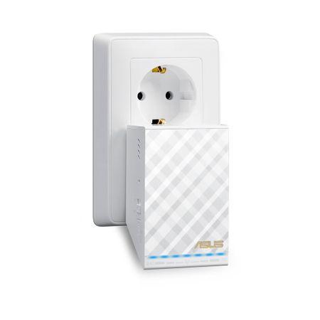 Asus ojačevalec brezžičnega signala RP-AC52 Dual-band AC750
