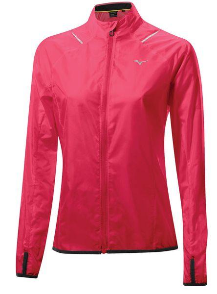 Mizuno Impermalite Jacket Pink XL