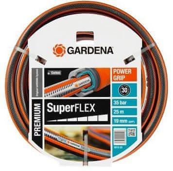 """Gardena Premium SuperFLEX hadice 12 x 12 (3/4"""") 25 m, bez armatur (18113-20)"""