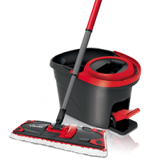 VILEDA Mop set Easy UltraMat 133876