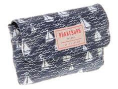 Brakeburn BBLBAG00909 tmavě modrá