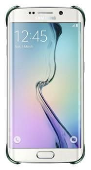 Samsung Kryt Galaxy S6 Edge, zelený
