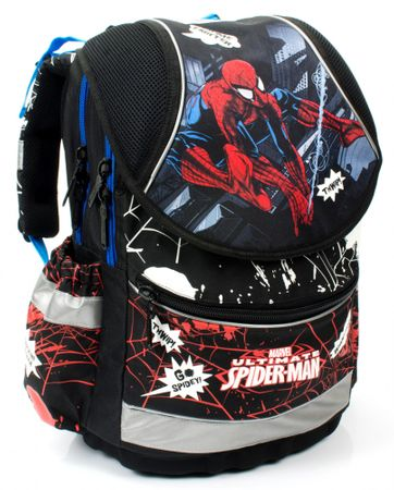 Karton P+P Anatomický batoh Spiderman 1-232 - Alternativy  0a6ef0df09