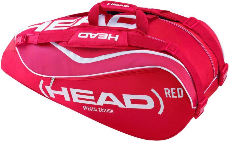 Head Red Combi