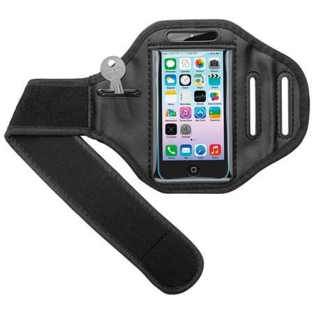Goobay sportska torbica za iPhone 5, 5C, 5S