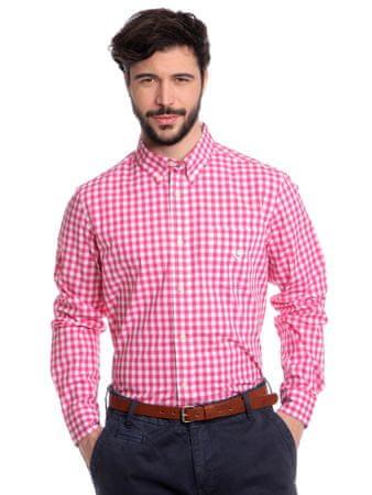 Chaps férfi ing L rózsaszín