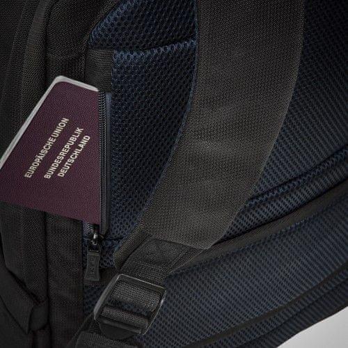 Batoh na notebook, tablet a příslušenství Riva Case