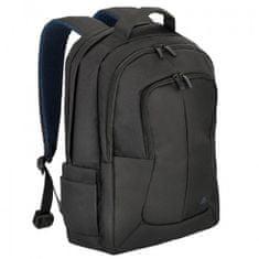 "RivaCase ruksak za prijenosno računalo 8460 17,3"", črn"