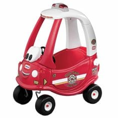 Little Tikes Cozy Coupe - hasičské 172502