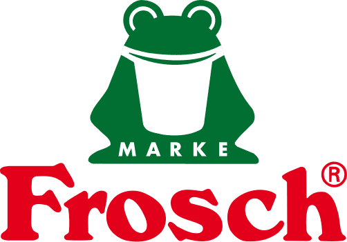 Frosch Eko sprej za madeže na otroškem perilu, 3x300 ml