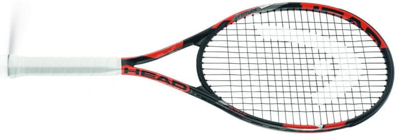 Head MX Attitude Elite red L3