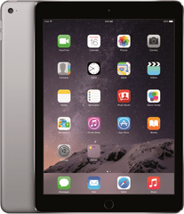 Apple iPad Air 2 16GB WiFi (MGL12FD/A) Space Gray