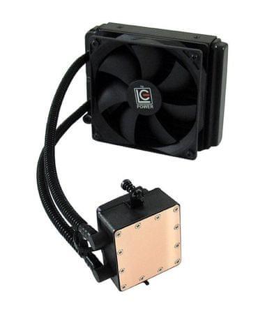 LC Power hladilnik za procesor Cosmo Cool (LC-CC-120) LiCo, vodno