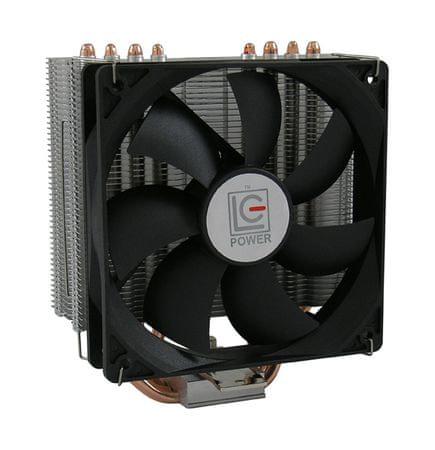 LC Power hladilnik za procesor Cosmo Cool (LC-CC-120)