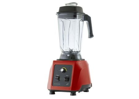 G21 blender kielichowy Perfect smoothie red