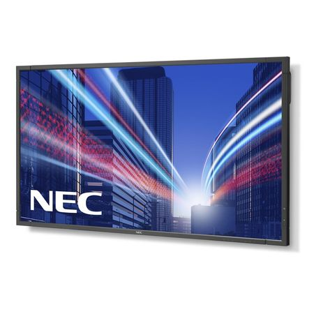 NEC LED LCD monitor MultiSync P403