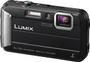 1 - Panasonic digitalni fotoaparat Lumix DMC-FT30, podvodni, črn