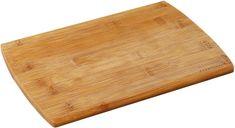 Zassenhaus kuhinjska deska za rezanje iz bambusa 28 x 20 cm