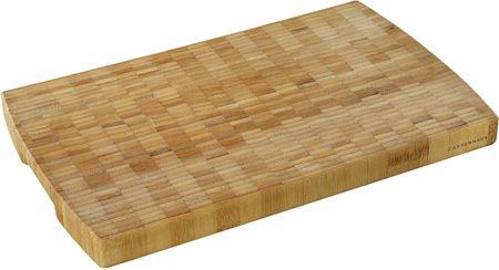 Zassenhaus kuhinjska deska za rezanje iz bambusa, 40 x 25