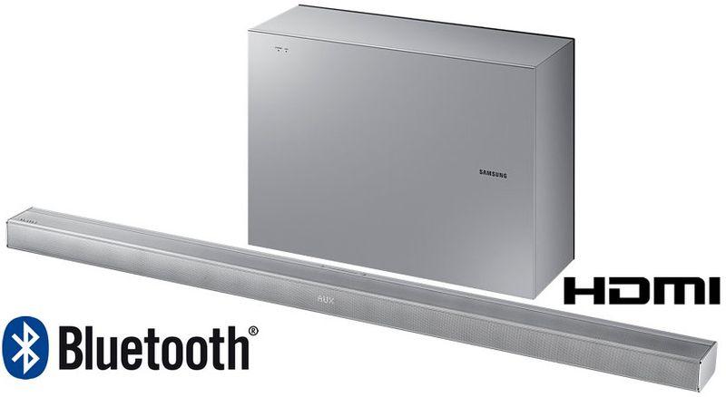 Samsung HW-J651/EN - II. jakost