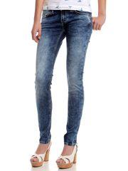 Mustang jeansy damskie Gina Jeggins