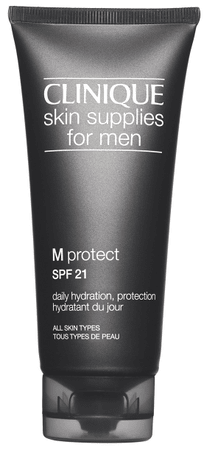 Clinique balsam M Protect SPF 21 - 100 ml