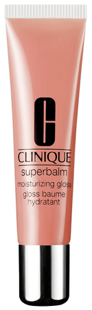 Clinique balsam do ust Moisturizing Gloss - 01 Apricot - 15 ml