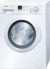 BOSCH WLG24160BY Elöltöltős mosógép