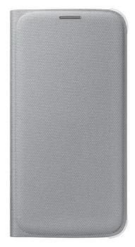 Samsung torbica za Galaxy S6 (G920), srebrna (EF-WG920BSE)