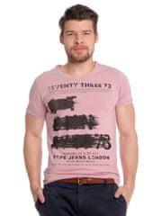 Pepe Jeans férfi póló Hillingdon