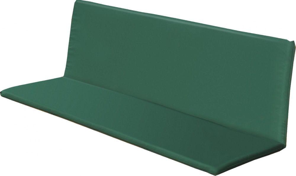 Fieldmann FDZN 9008 Polster na lavici zelený