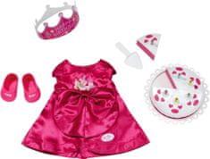 BABY born Ubranko urodzinowe dla lalki