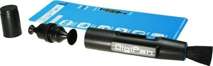 Eyelead DigiPen M - čistící štěteček na optiku (7 mm + 10 mm)
